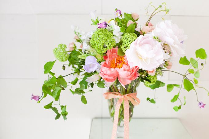 Various Celebration Floral Arrangements  by Fleuri - 008