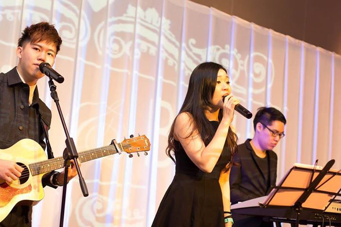 Wedding live Band by Perfect Pitch Entertainment - 003