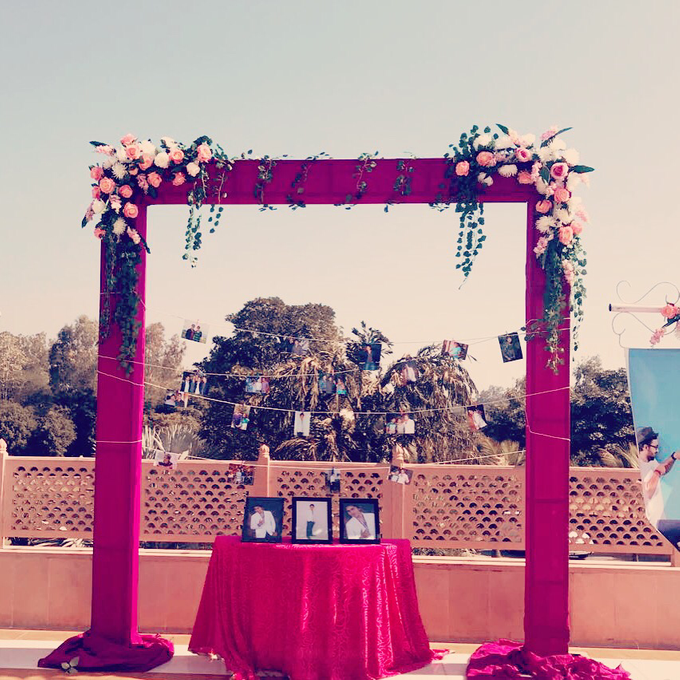 Wedding planner in udaipur by Desert Pearl Entertainment - 001