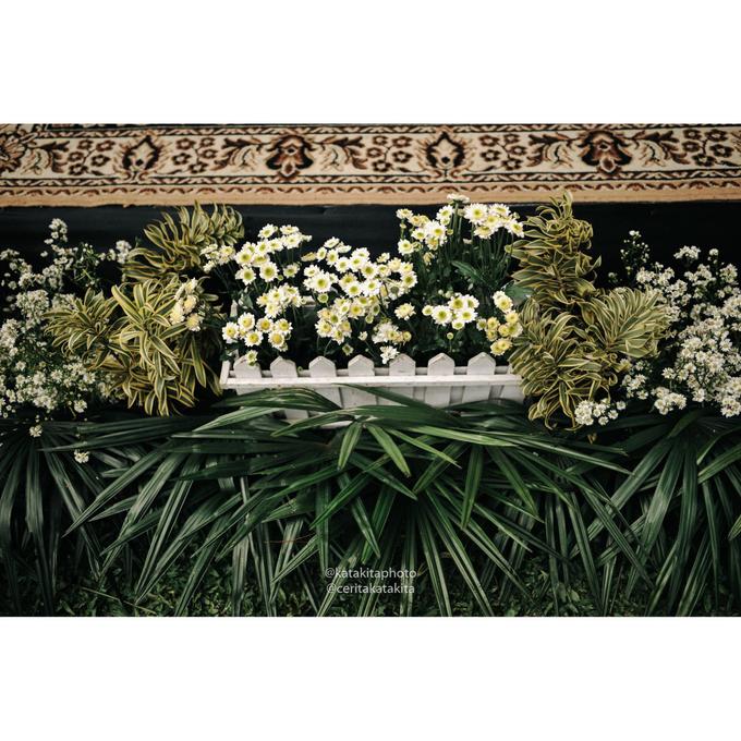 Rustic Garden Wedding by Katakitaphoto - 001