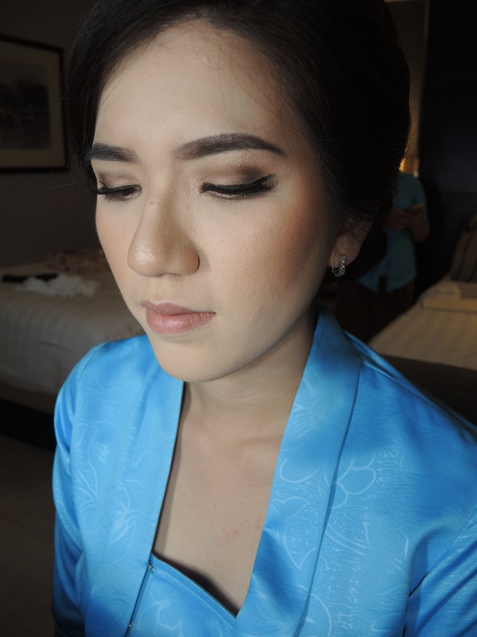 Bridesmaid Makeup 1 by Troy Makeup Artist - 013