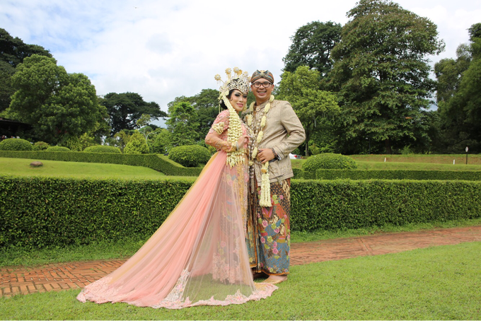 Rizki & Fajar by SEDJOLI WEDDING ORGANIZER - 004