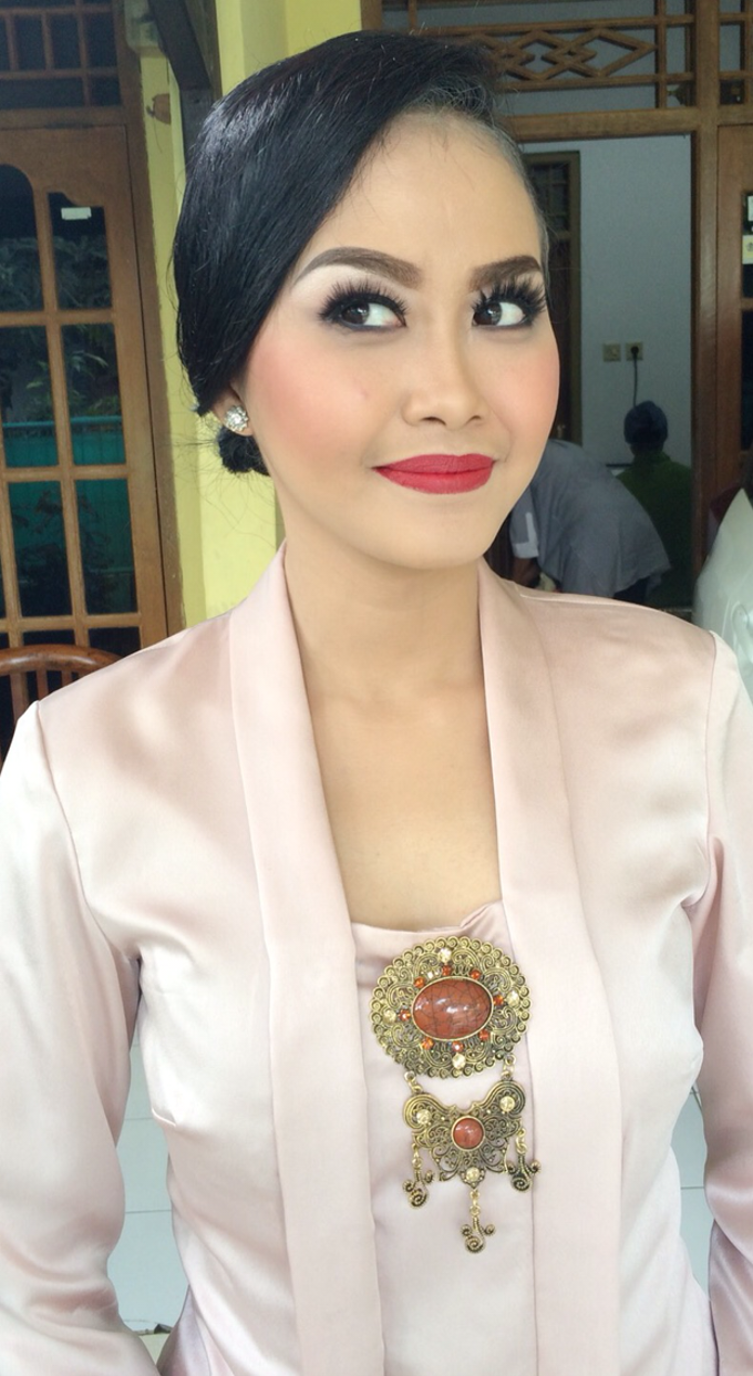 makeup for mba prima by devie setyanto make up artist
