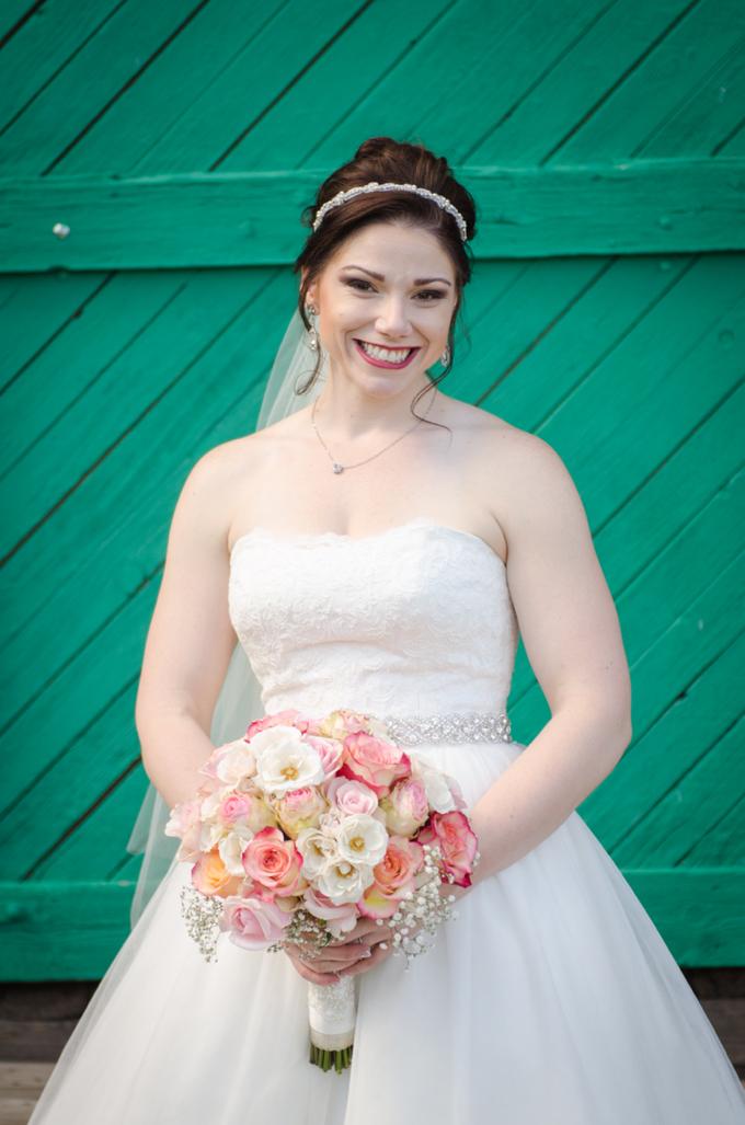 DIY Grand Lake Wedding by Always Adore - 003