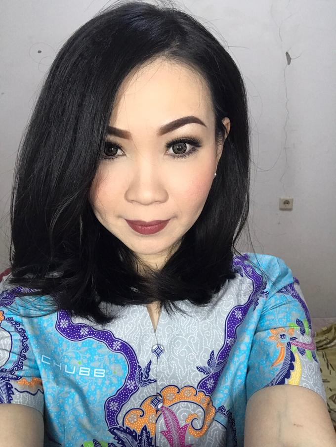 Makeup by AyuAbriyantimakeupartist - 002