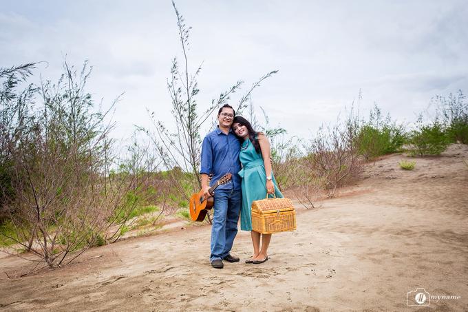 Prewedding Dhuto & Andhita by AL_myname Photography - 002
