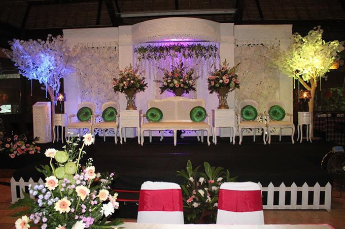 National Decoration by H2 Design.co - 013