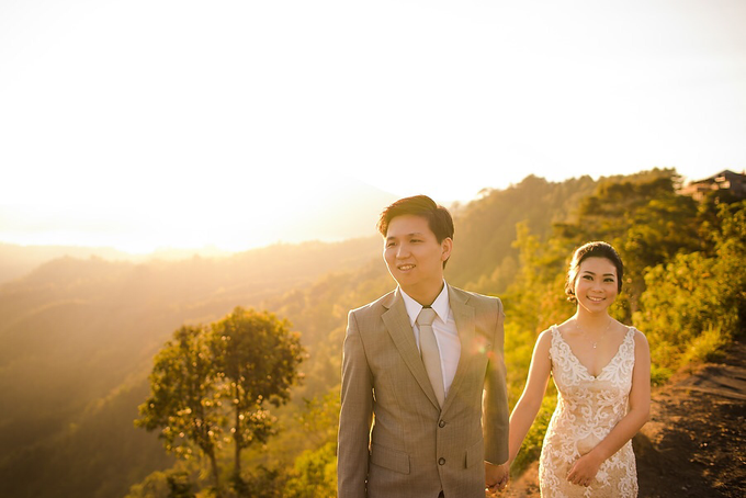 Jeff & Daisy Prewedding by Gusde Photography - 023