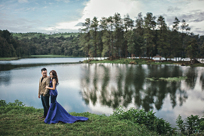 Best Prewedding by Hendra & Andre by Cheese N Click Photography - 032