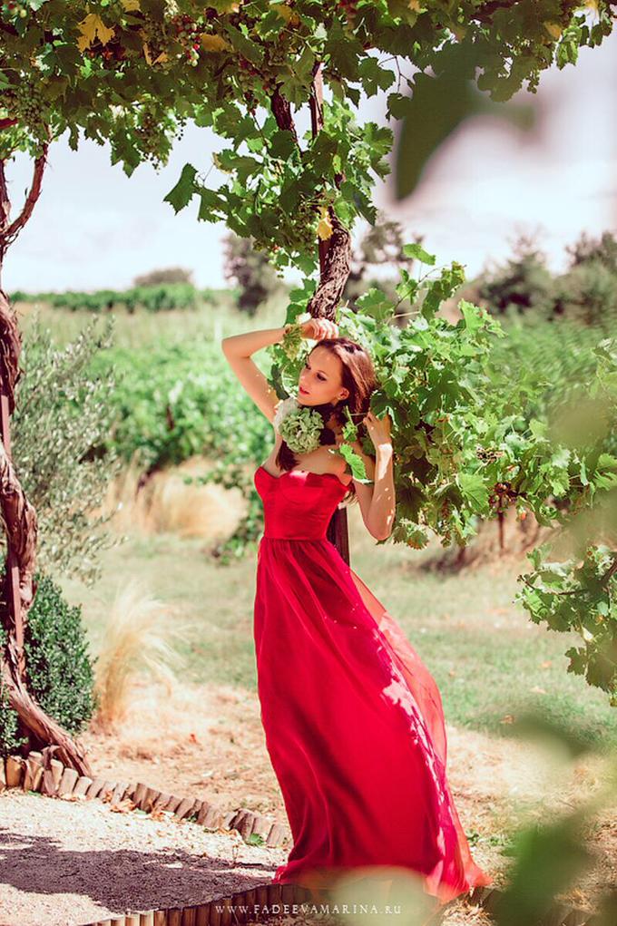 Provence Fashion Story by Marina Fadeeva Photography - 005