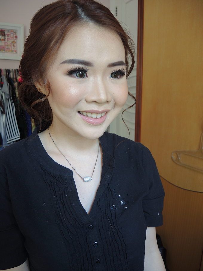 Special Occassion Makeup 1 by Troy Makeup Artist - 035