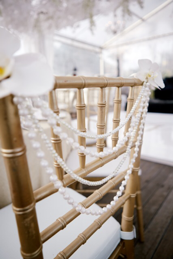 Classic elegant wedding 2015 by AiLuoSi Wedding & Event Design Studio - 002