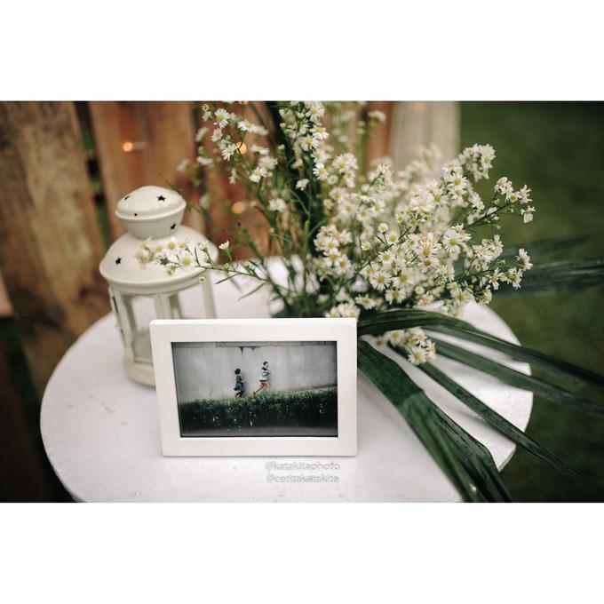 Rustic Garden Wedding by Katakitaphoto - 014