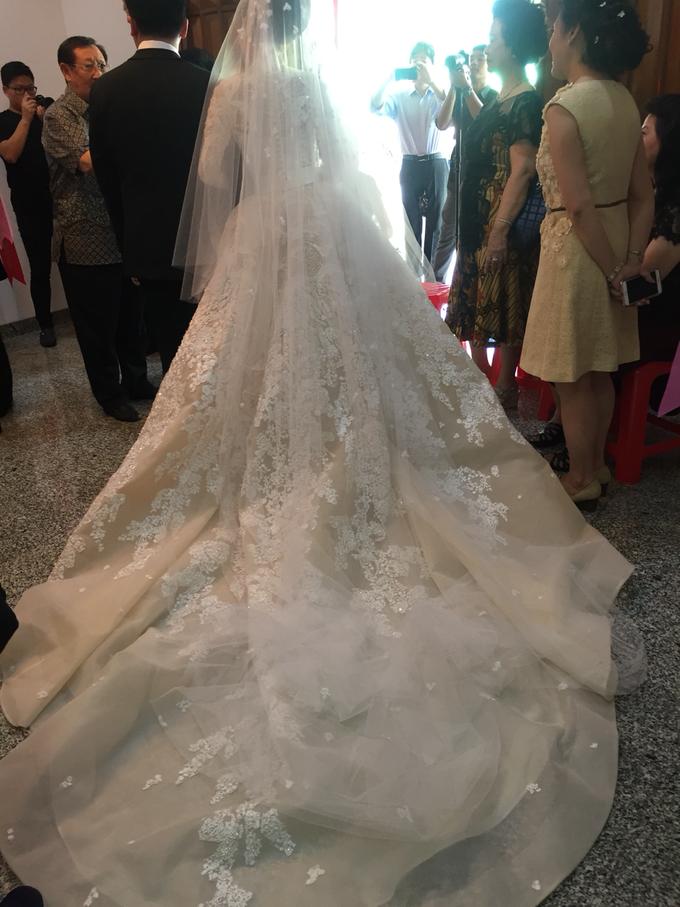 Wedding Kurniawan & Gaby by MARK & CO - 004