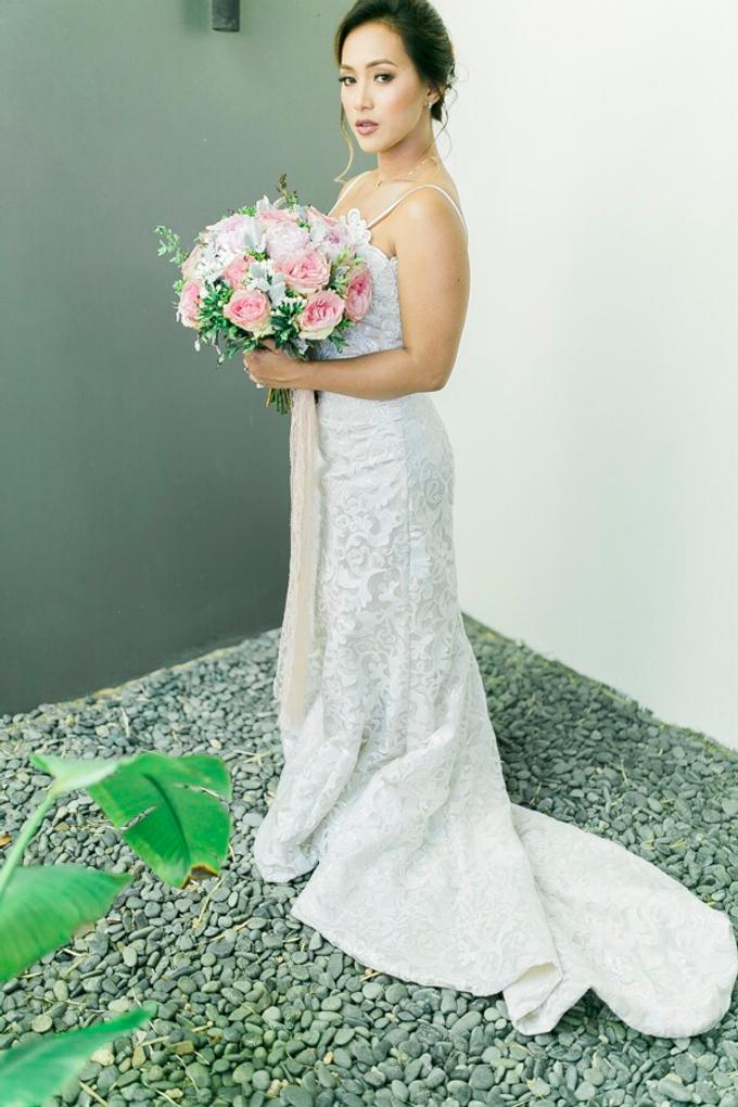 Bride: Karen Eremin by LASALA - 003