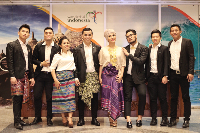 Launching of Festival Tidore 2017 Dinner by MAJOR ENTERTAINMENT - 002