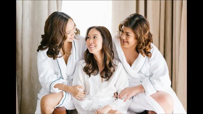 Müller x Torres Wedding by Make Up by Ella - Boracay Based Make up Artist - 011