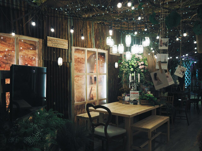 The Secret Garden by The Ritz-Carlton Jakarta, Mega Kuningan - 011