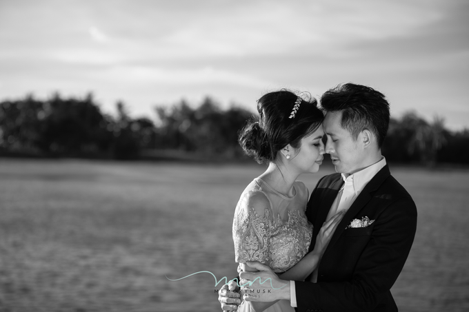 Yacht Pre Wedding by memorymusk - 009