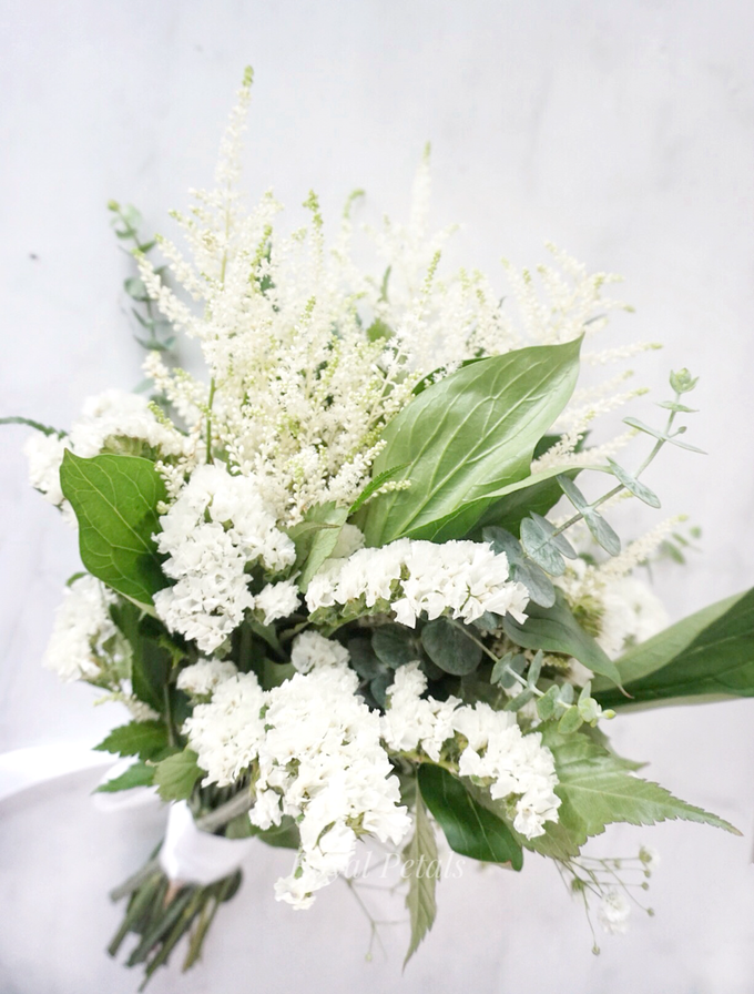 Prewedding of Stefani by Royal Petals - 001