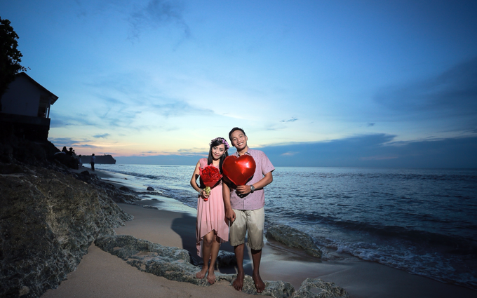 Pre wedding A & N by Imagine Photography & Design - 003
