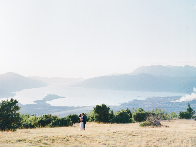 Wedding in sea by Marry Me agency - 019