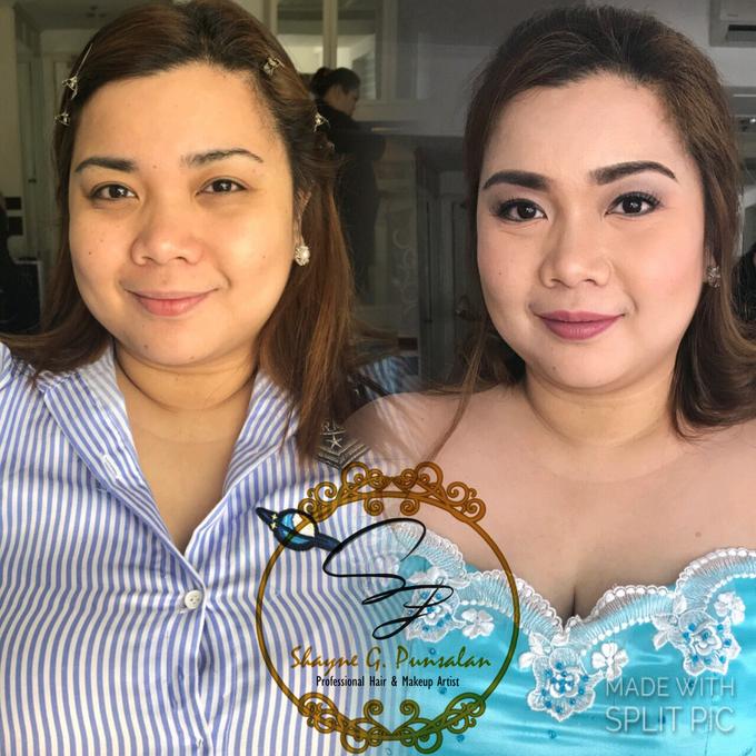 SP Hair and Makeup by SP Hair & Makeup - 007