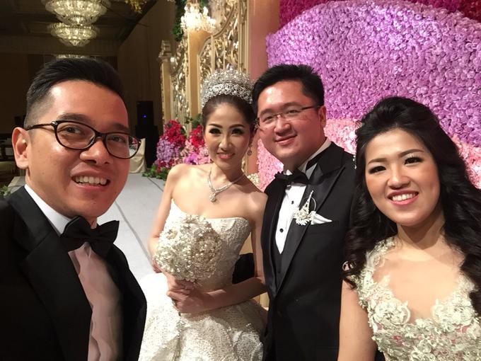 Wedding Kurniawan & Gaby by MARK & CO - 009