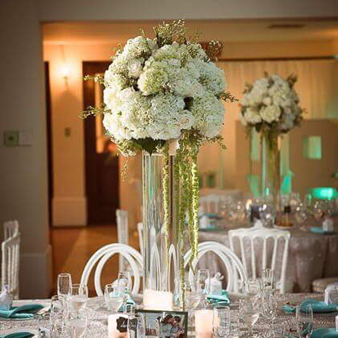 Some of our work  by Eleganzza Events - 037