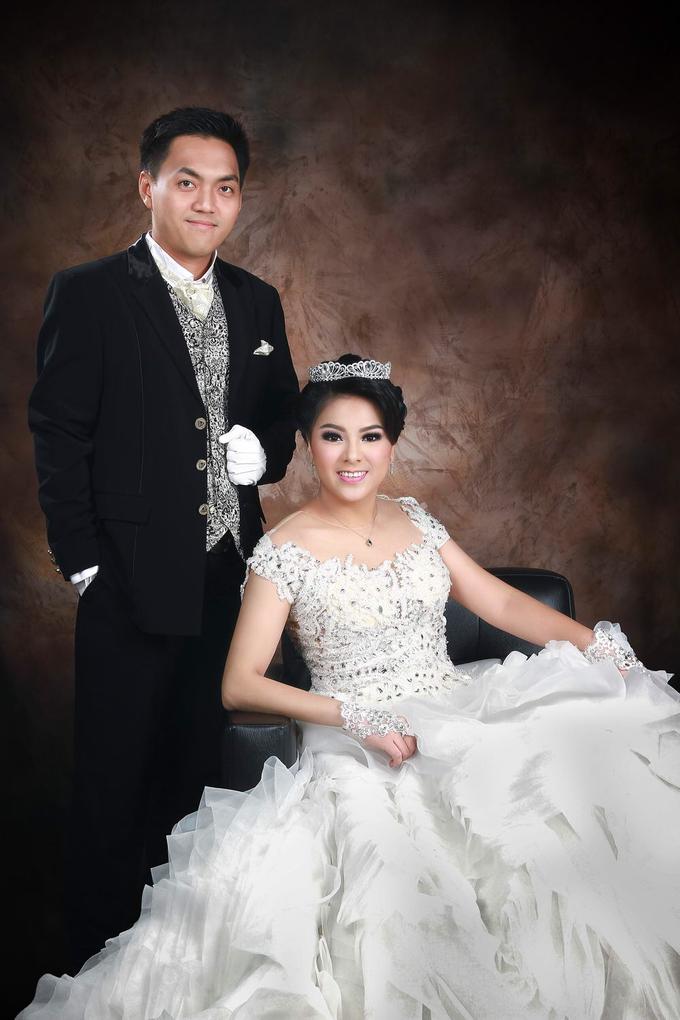 Prewedding Photos of Chinmi & Gloria by Magdalena Young Bridal - 006