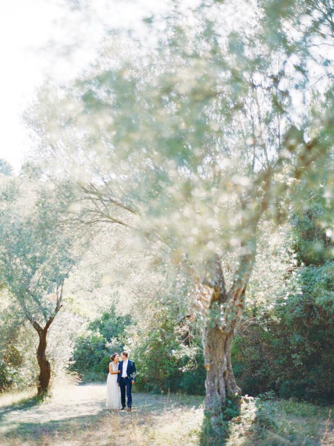 Wedding in sea by Marry Me agency - 009