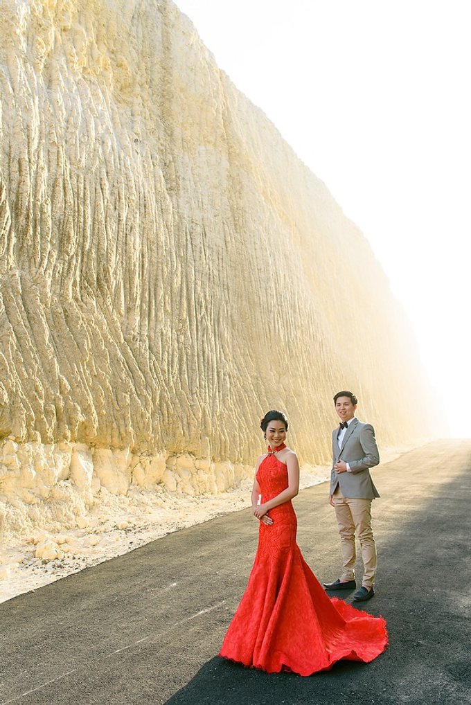 Jeff & Daisy Prewedding by Gusde Photography - 011