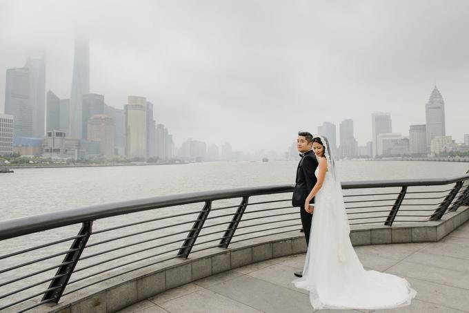 Shanghai Prewedding - Steven & Moon by Gusde Photography - 023