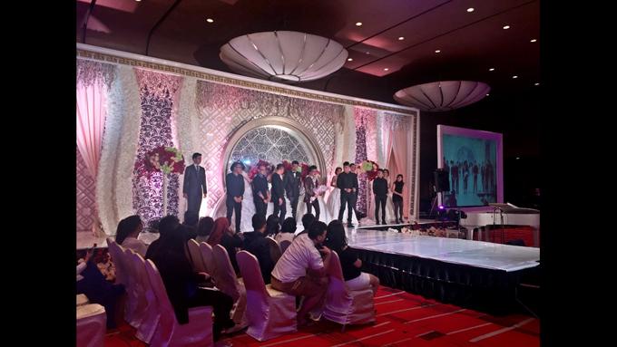 Open House Wedding at City Grand Ballroom 2016 by GRAND MERCURE Jakarta Harmoni - 001