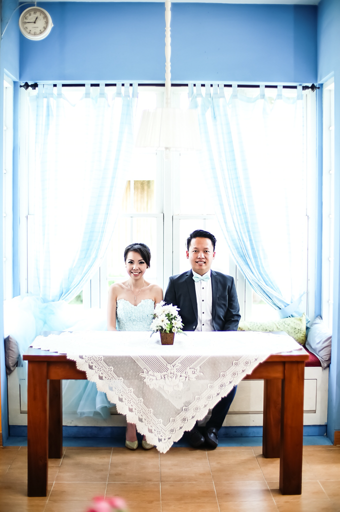 Daniel + Fransisca by Blooming Box Photography - 027