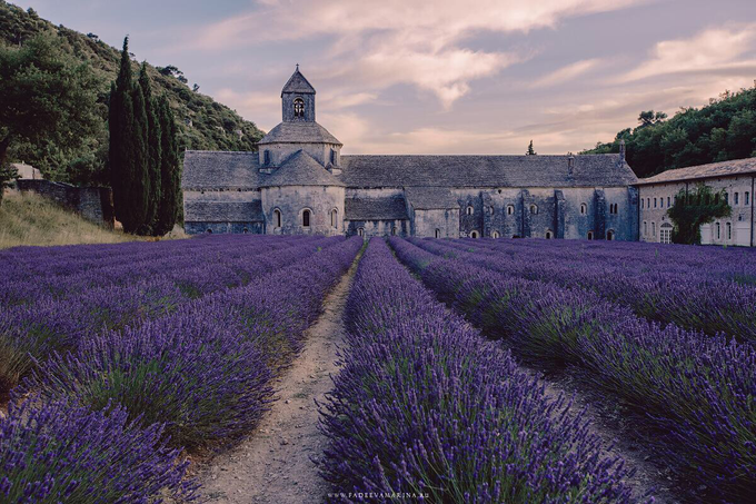 Provence Fashion Story by Marina Fadeeva Photography - 015
