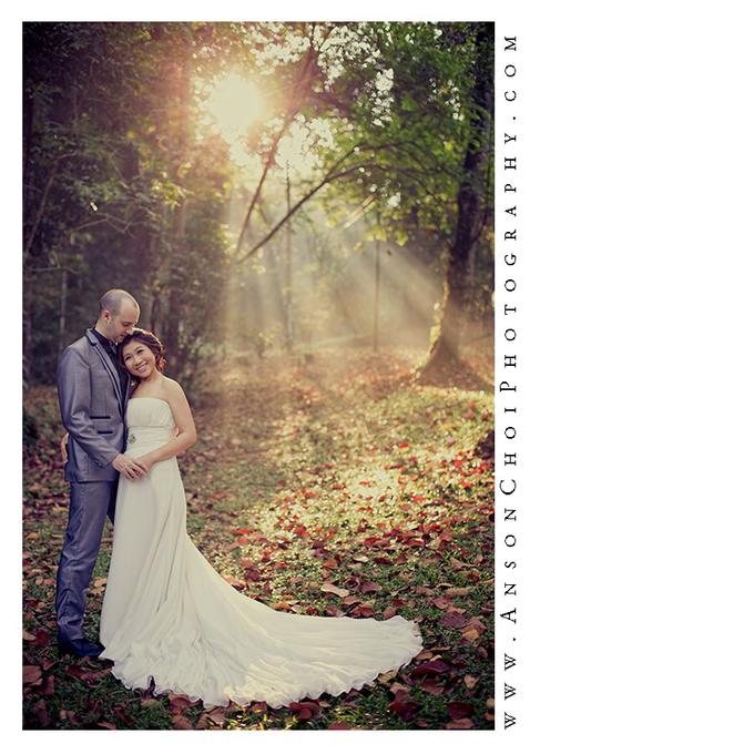 Pre-wedding Shoot by ABSOLUTE BRIDE - 006