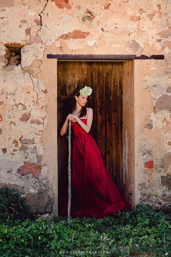 Provence Fashion Story by Marina Fadeeva Photography - 007