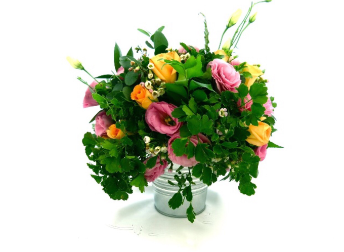 Bespoke Flower Bouquets by A. Floral Studio - 016