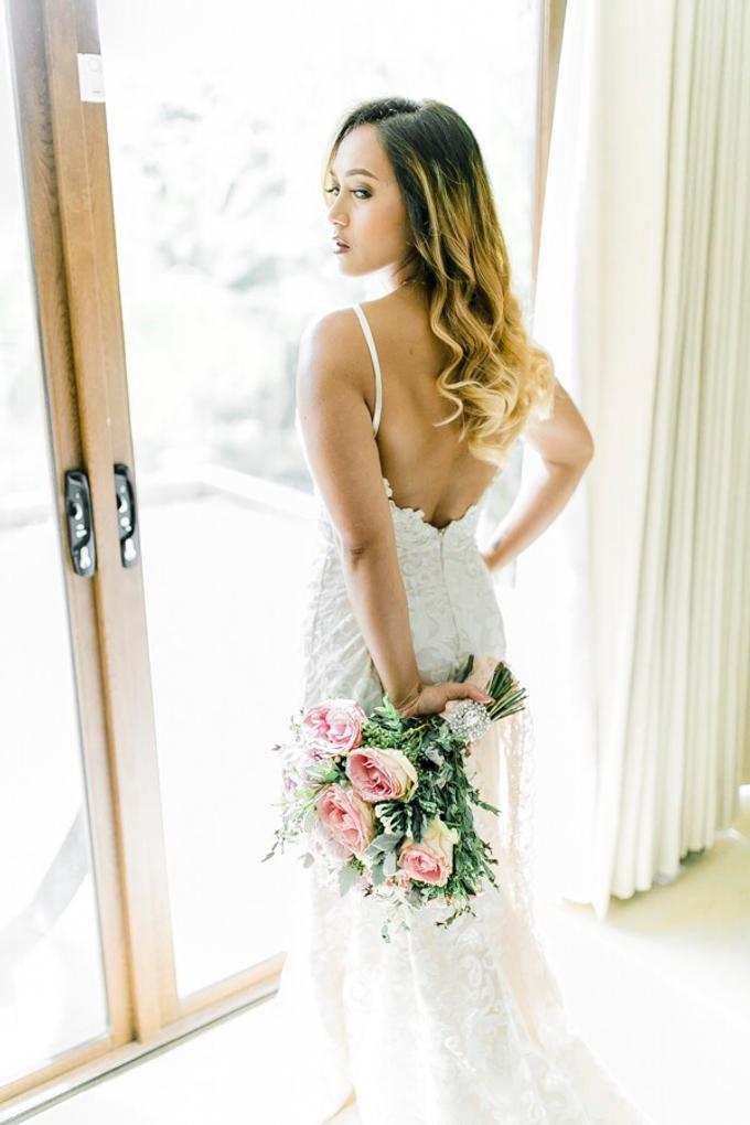 Bride: Karen Eremin by LASALA - 017