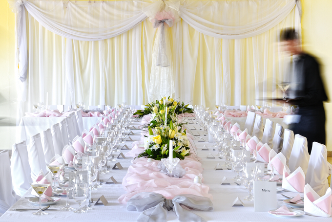 Wedding Party Rentals and Design by Merit Events - 005