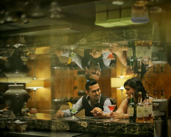 Mr. Manish & Ms. Diksha by PULSE PICTURES - 004