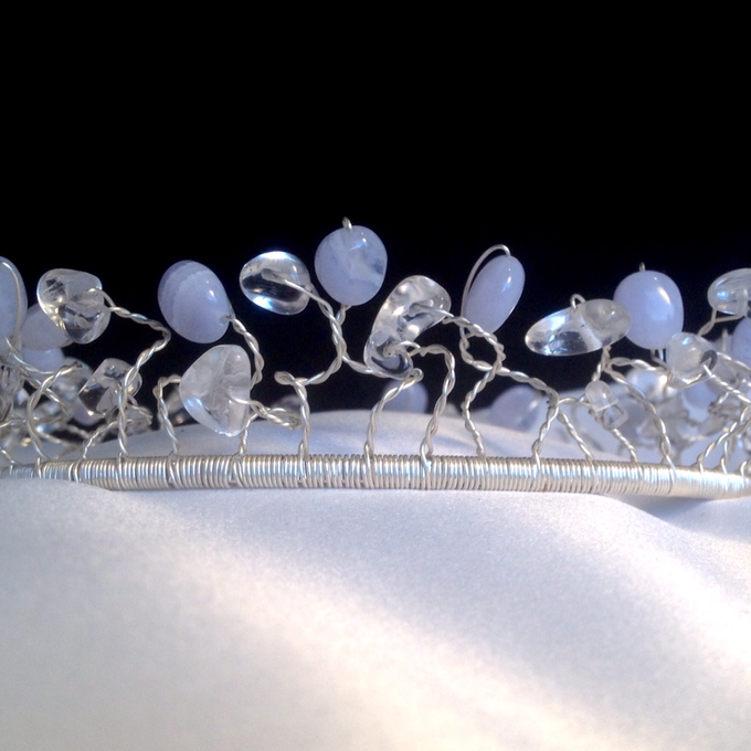 Crystal Headpieces by LoveRocks - 017