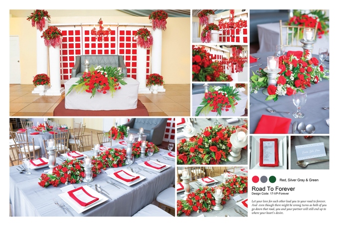 New Level 1 Designs by Hizon's Catering - 004
