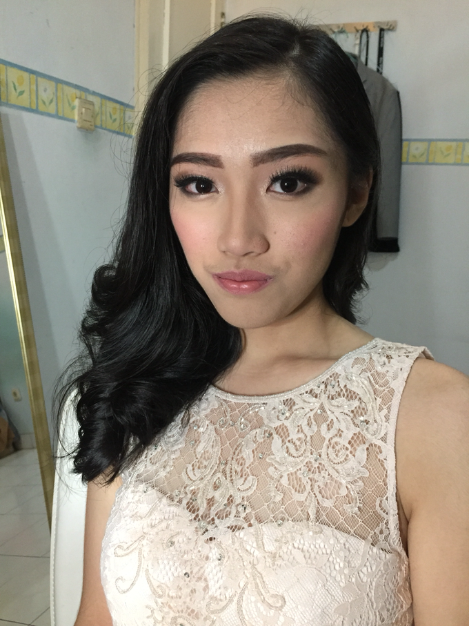 Special Occassion Makeup 1 by Troy Makeup Artist - 018
