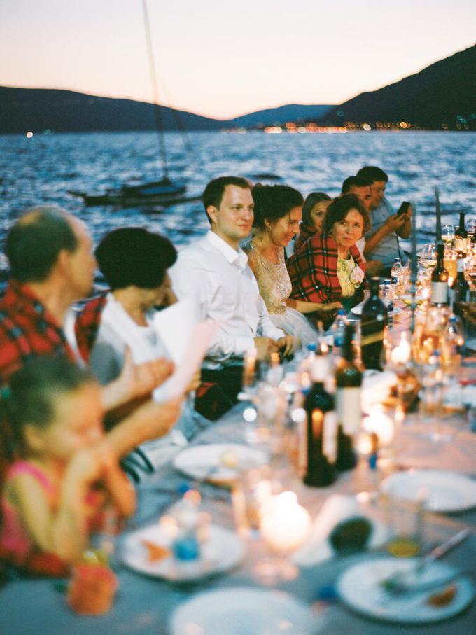Wedding in sea by Marry Me agency - 035