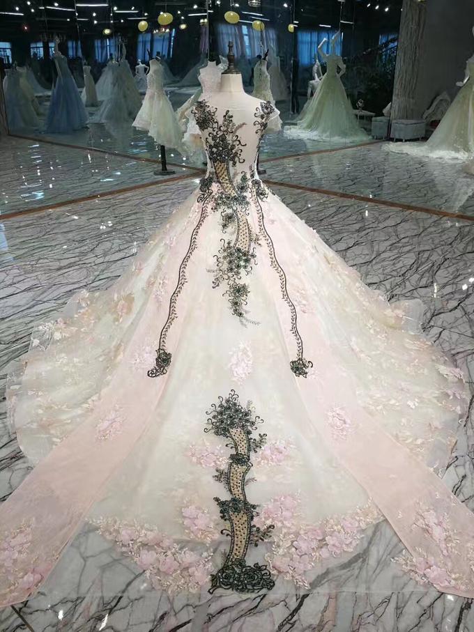 sales by weddingdressonline store - 007