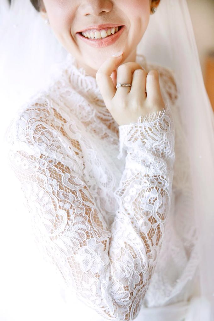 The Wedding of Mark Nah & Florencia Salim by AS2 Wedding Organizer - 007