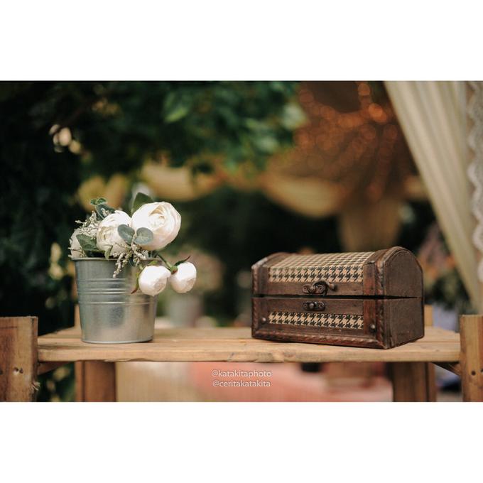 Rustic Garden Wedding by Katakitaphoto - 037