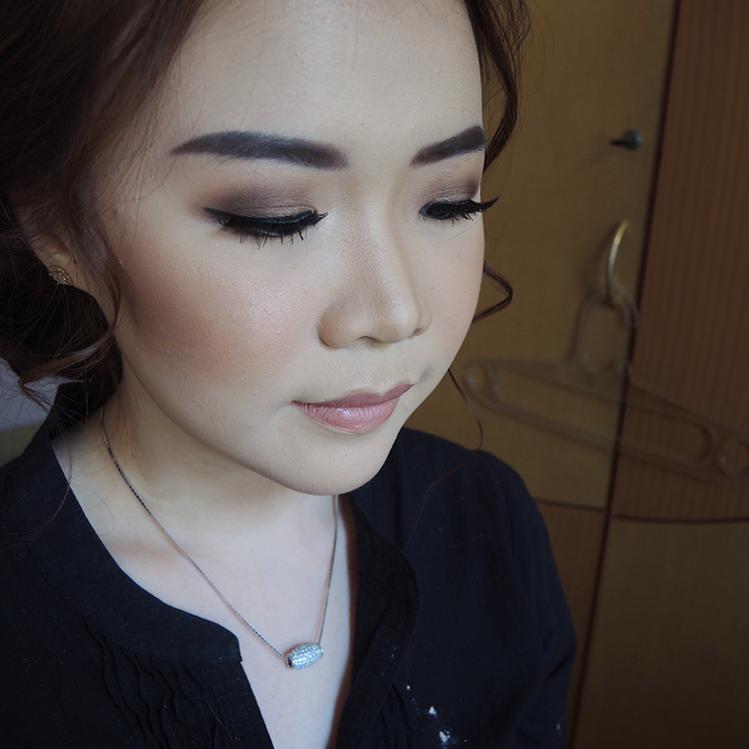Special Occassion Makeup 1 by Troy Makeup Artist - 034